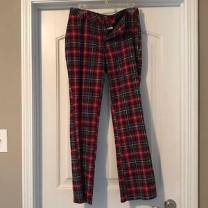 Pants - I❤️U brand plaid pants